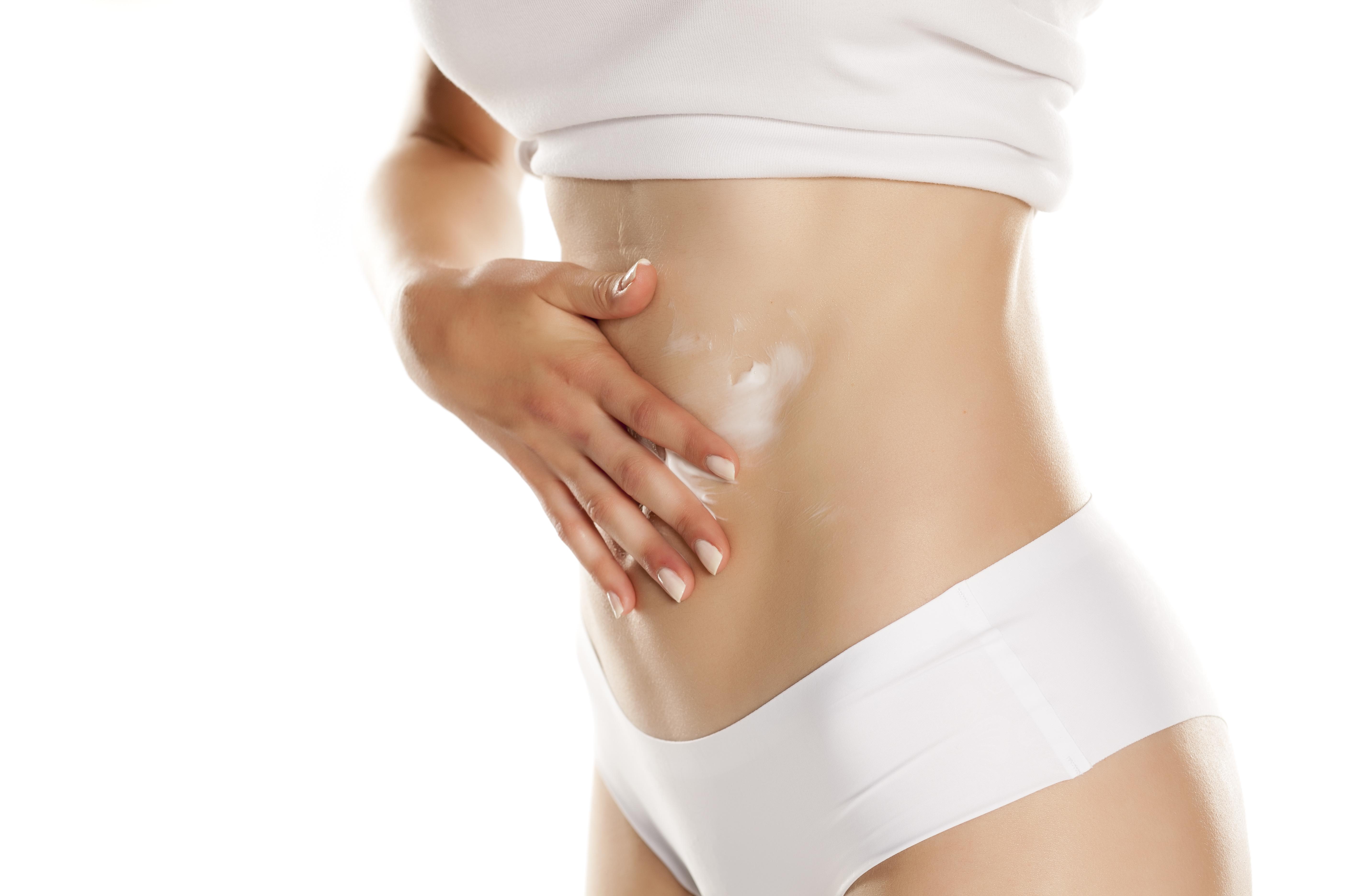Aminophylline / Glycyrrhetinic Acid Fat Loss Cream